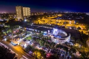 Lippo Group Mulai Bangun Orange County