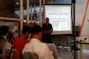 Pengguna Kartu Elektronik Dapat Diskon Tol Tangerang-Merak