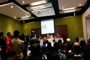 Cosmas: Tidak Ada Pelanggaran Berat Reklamasi Pulau G