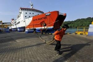 ASDP: Penambahan Dermaga Atasi Kemacetan Pelabuhan Merak