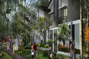APL Kembangkan Orchard Park di Batam