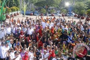 Kota Tangerang Raih Penghargaan Adipura Kirana