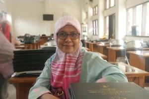 Yani Cahyani: Kuncinya Senangi Pekerjaan