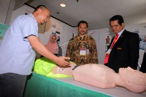 KARS Resmikan Program Akreditasi Internasional