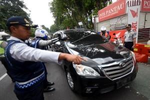 Pemerintah Diminta Tegas Terhadap Pajak Taksi Online