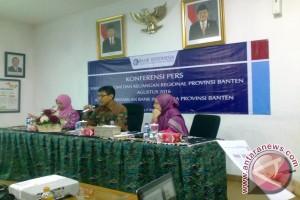 BI: Ekonomi Banten Triwulan - II Tumbuh 5,16 Persen