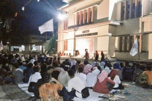 Parpol di Banten Diminta Transparan Kriteria Cagub