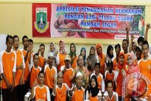 BKPP Banten: Pelaku Usaha Pangan Segar Diimbau Segera Daftarkan Produknya