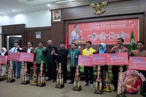 Pemprov Banten Berikan Penghargaan Karya Cipta Inovasi
