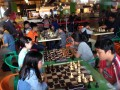 Grand Dadap Mall Dukung Pengembangan Komunitas Catur