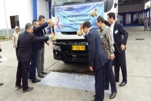 Mitsubishi Jaya Optimistis Raih Peningkatan Penjualan 2017
