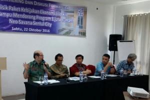 Kementerian PUPR Terus Sederhanakan Proses Izin Perumahan