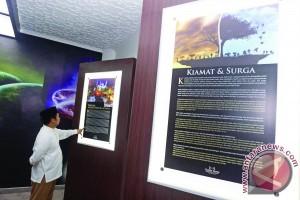 Semakin Layak Dikunjungi dengan Dua Destinasi, Museum Juang Taruna dan Galeri Islam Al-Azhom