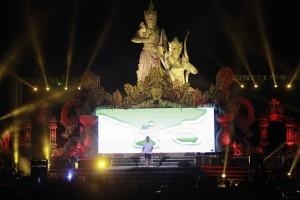 Nusa Dua Fiesta Etalase UKM Dunia Internasional