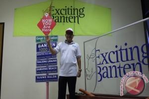 Banten Ajak Pemangku Kepentingan Kepariwisataan Tingkatkan SDM