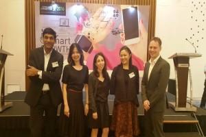 Survei: Fast Moving Consumer Goods Kalahkan Asia