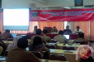 Realisasi Penyaluran Raskin Di Banten Capai 91.71 Persen