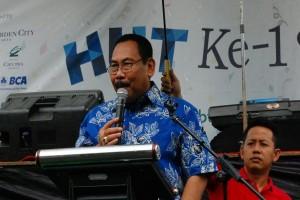 Wali Kota Minta Hunian Skala Kota Sediakan Rumah Sakit