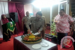 Tunggakan Pajak Kendaraan Di Tangerang Rp296,8 Miliar