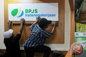 BPJS Ketenagakerjaan Banten Bayar Klaim Rp1,77 Triliun