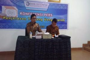 BI Banten Klarifikasi Uang Bergambar Palu Arit