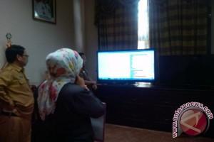 Banten Berlakukan Absensi Online Tingkatkan Disiplin Pegawai