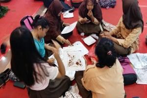 Pedagang Rasakan Manfaat Program Berhadiah Podomoro Vaganza