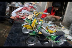 Kebijakan Cukai Plastik Berpotensi Matikan Industri Plastik