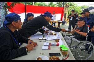 Rano-Embay Unggul Di Sejumlah TPS Kota Serang