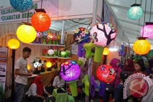 300 Pelaku UKM Ikuti Tangerang Expo