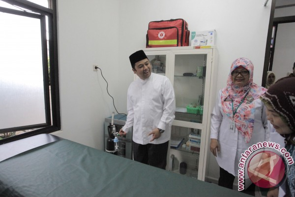 Pelayanan Kesehatan Puskesmas 24 Jam