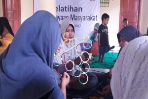 Alfamart Latih Daur Ulang Kepada Warga Balaraja