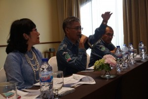 Krakatau Steel Berhasil Raih Laba Operasi
