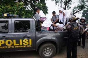 Wali Kota Imbau Pengemudi Tidak Terprovokasi