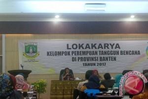 Pemprov Dorong Kabupaten/Kota Bentuk Perempuan Tangguh Bencana