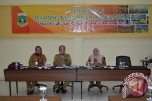 Banten Tingkatkan Pengawasan Peredaran Produk Hewan