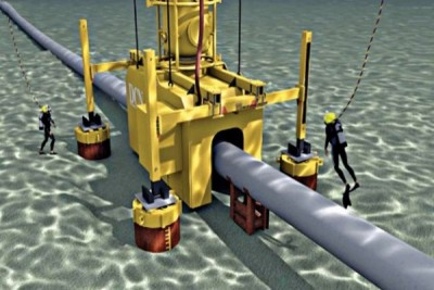 "SGI Realisasikan Pembelian ""Cable Barge"""