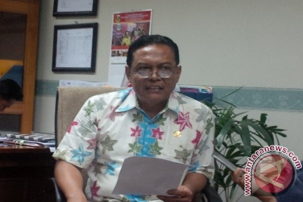 Banten Fokuskan Penataan Aset Daerah Kejar WTP