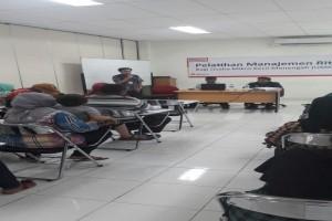 Alfamart Selenggarakan Pelatihan Manajemen Ritel Bagi UKM