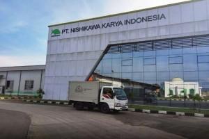 Konstruksi Sarang Laba-Laba Cocok Diaplikasikan Di Bandung