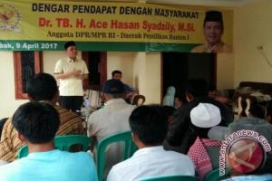 Legislator: Pancasila Sanget Relevan Dengan Nilai - Nilai Islam