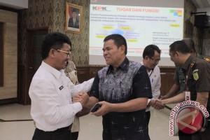 KPK Apresiasi Upaya Pemkot Tangerang dalam Upaya Cegah Korupsi