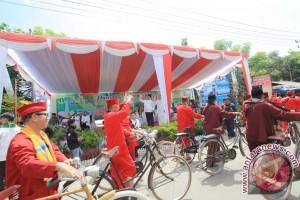 Kafilah MTQ Kota Tangerang Siap Harumkan Nama Kotanya