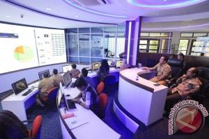 KPK Bidik Kota Tangerang untuk Pilot Project Aplikasi Jaga KPK