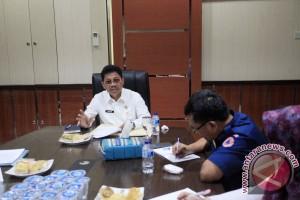 Pemkot Tangerang Siapkan Laksanakan Permenhub Terkait Transportasi Online