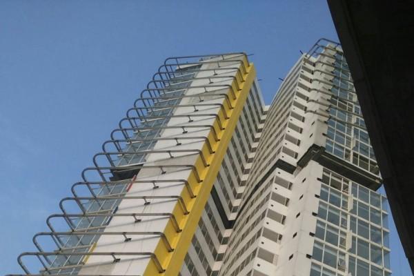 Apartemen Majestic Point Serpong Pasarkan 100 Unit Terbaik