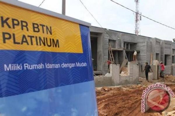Harga Rumah Masih Stagnan Kuartal I 2017