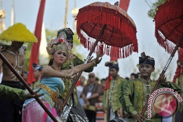 ITDC-Agung Panorama Kerja Sama Garap Nusa Dua