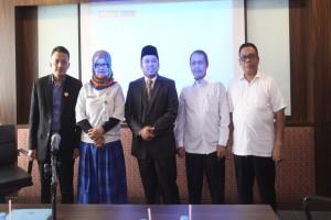 "Wali Kota Tangerang Ingatkan ""Website OPD"" Harus Aktif"