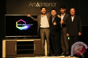 Panasonic Luncurkan 24 Model Panasonic TV Terbaru